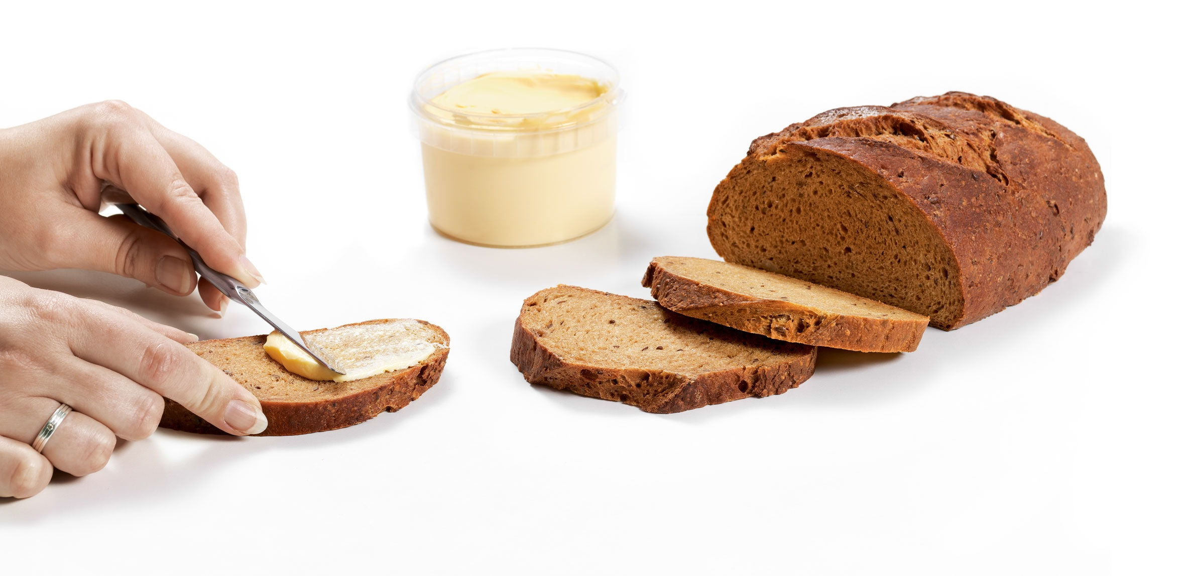 margarine-paine